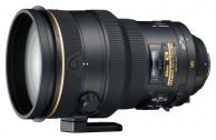 Nikon AF-S NIKKOR 200mm F2,0 G ED VR II