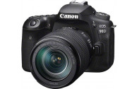 Canon EOS 90D Kit + EF-S 18-135mm F3,5-5,6 IS USM NANO