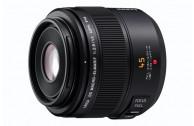Panasonic Lumix G 45mm F2.8 ASPH OIS Leica DG Macro-Elmarit