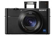 Sony Cybershot DSC-RX100 VA - 100€ Cashback