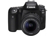 Canon EOS 90D Kit + EF-S 18-55mm F3,5-5,6 IS STM