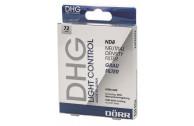 Dörr Filter ND8 DHG 72