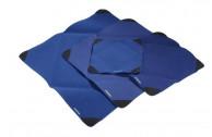 Novoflex Einschlagtuch Blue Wrap L (38x38cm)