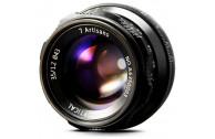 7Artisans 35mm f/1,2 für Fuji X