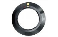 TTArtisan Objektivadapter Leica M an Nikon Z