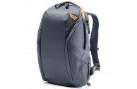 Peak Design Everyday Backpack V2 Zip Foto-Rucksack 15 Liter Midnight