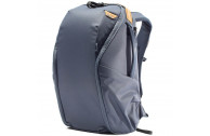 Peak Design Everyday Backpack V2 Zip Foto-Rucksack 20 Liter Midnight