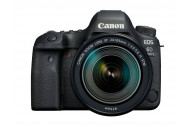 Canon EOS 6D Mark II Kit + EF 24-105mm F3,5-5,6 IS STM