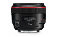 Canon EF 50mm F1,2 L USM