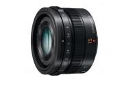 Panasonic Lumix G 15mm F1,7 Leica DG Summilux, schwarz