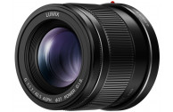 Panasonic Lumix G 42,5mm F1,7 Asph. PowerOIS, schwarz