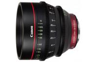 Canon CN-E  85mm T 1.3 LF (F)
