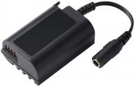 Panasonic Koppler für Lumix S5 DMW-DCC17GU