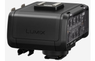 Panasonic Mikrofonadapter DMW-XLR1E (GH5, S1)