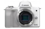 Canon EOS M50 Gehäuse weiß