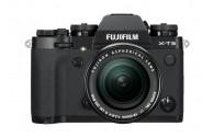 Fujifilm X-T3 Kit + XF18-55mm F2,8-4,0 R LM OIS schwarz