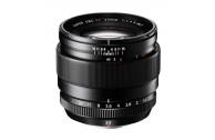Fujifilm Fujinon XF 23mm F1,4 R schwarz