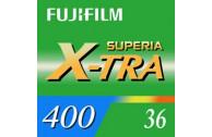 Fujifilm Superia 400 135/36