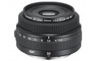 Fujifilm Fujinon GF 50 mm F3.5 R LM WR