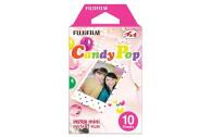 Fujifilm Instax Film Mini Candypop 10 Aufnahmen