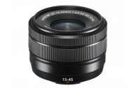 Fujifilm Fujinon XC 15-45mm F3,5-5,6 OIS PZ schwarz