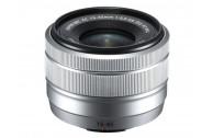 Fujifilm Fujinon XC 15-45mm F3,5-5,6 OIS PZ silber