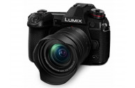 Panasonic Lumix DC-G9 + 12-60mm F3,5-5,6 OIS