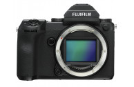 Fujifilm GFX 50S Gehäuse