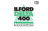 Ilford Delta 400 120 Mittelformat