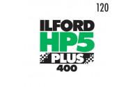 Ilford HP 5 plus 120 Mittelformat