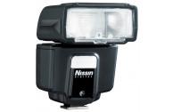 Nissin i40 für Canon