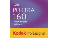 Kodak Portra 160 120 Mittelformat einzeln