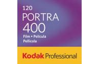 Kodak Portra 400 120 einzeln