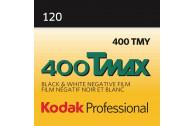 Kodak T-Max 400 120 Mittelformat