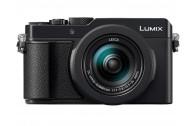 Panasonic Lumix LX100 II schwarz