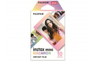 Fujifilm Instax Film Mini Macaron WW 10 Aufnahmen