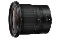 Nikon NIKKOR Z 14-30 mm 1:4,0 S - 200 EUR Sofortrabatt bereits abgezogen