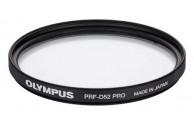 Olympus MFT Schutzfilter PRF-D52 Pro (52mm f.M.Zuiko 9-18mm)