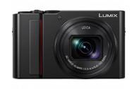 Panasonic Lumix TZ202 schwarz