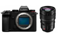Panasonic Lumix S5 Kit inkl. Lumix S PRO Leica 50mm F1.4
