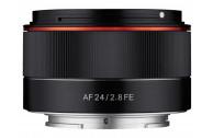 Samyang AF 24mm F2,8 Sony FE
