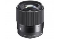 Sigma AF 30mm/1,4 DC DN -C- für Canon EF-M