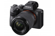 Sony Alpha ILCE-7 III Kit + Sony SEL FE 28-70mm F3,5-5,6 OSS