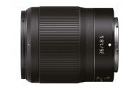 Nikon NIKKOR Z 35mm F1,8 S - 100 EUR Sofortrabatt bereits abgezogen