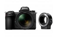 Nikon Z6 Kit + 24-70mm F4,0 S + FTZ Objektivadapter