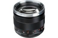 Zeiss Planar T* ZE 85mm F1,4 für Canon EF