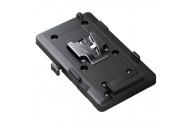 Blackmagic URSA V Lock Battery Plate