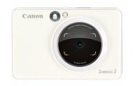 Canon Zoemini S pearl white Sofortbildkamera