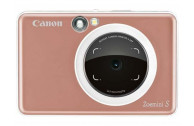 Canon Zoemini S rose gold Sofortbildkamera