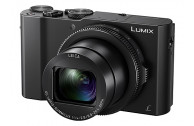 Panasonic Lumix DMC-LX15EG-K schwarz